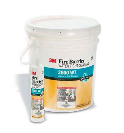 3M Fire Barrier 3000 WT