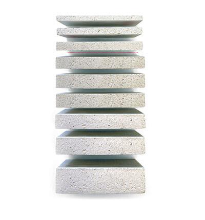 Mercor Tecresa Panel Ductos TECBOR